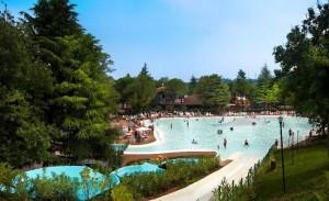 altomincio family park zwembad